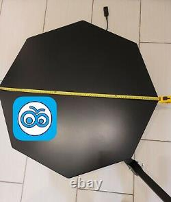 360 Photo Booth 360 Video Booth Platform 360 Spinner Automatic Motorized