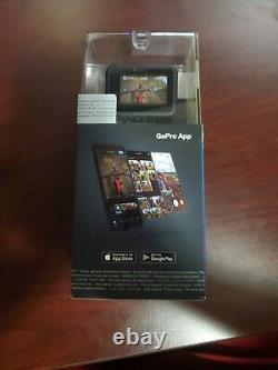 4K GoPro HERO8 Black Special Holiday Bundle Live Streaming Brand New
