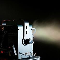 ADJ Entour Faze Jnr Haze Machine Hazer includes Remote Control DJ Disco