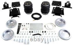 Air Lift LoadLifter5000 Air Bags & Wireles Air Compressor for 19 20 Ram 1500 4WD