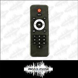 Bluetooth Party Speaker & Wireless Microphone 150w 8 Portable Dj Pa Fm Rec Led
