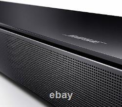 Bose Smart Soundbar 300, Certified Refurbished