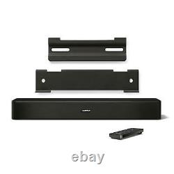 Bose Solo Bluetooth Speaker System TV Sound Bar Audio Black New Best