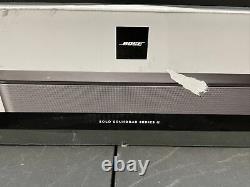 Bose Solo Series II Soundbar Black (845194-1100)