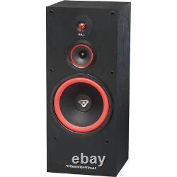 CERWIN VEGA Home Audio SL-12 12 3-Way Floor Tower Speaker