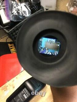 Canon DM-XL1A XL1 3CCD Video Camcorder with Travel Case Tested! (Last One)