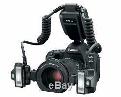 Canon Macro Twin Lite Mt-26EX-RT Camera Flash
