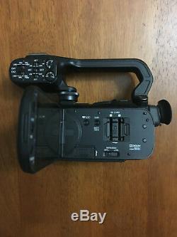 Canon XA10 64 GB HD Camcorder