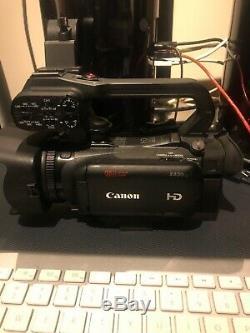 Canon XA30 Camcorder Black