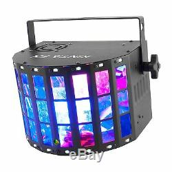 Chauvet DJ Kinta FX Multi-Effect LED Light + Wireless Infrared Remote Control