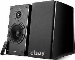 Edifier R2000DB Home Audio Active 120 Watts Speakers Black