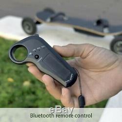Electric Skateboard. MetroSk8 Explorer 4.4 HP (3300W). Off Road. 25Mph