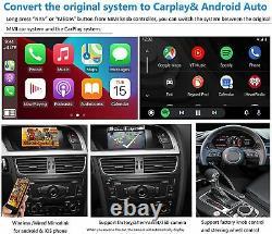 For Audi Q5 2009-2017 CarPlay Android Auto Interface Wireless Smart Module Box