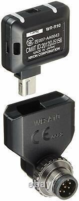 Genuine Nikon WR-10 Wireless Remote Controller Set Camera Trigger System WR10