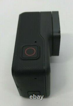 GoPro HERO5 BLACK Action Camcorder Waterproof 4KUltra HD GPS/WiFi