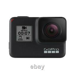 GoPro HERO7 Black #CHDHX-701