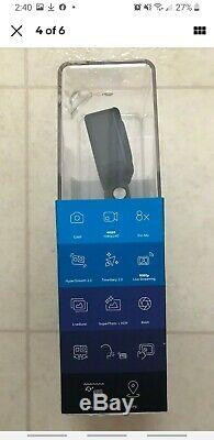 GoPro HERO8 4K Touchscreen Black Holiday Bundle Waterproof (Never Used)