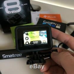 GoPro HERO8 Black Big Bundle
