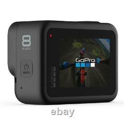 GoPro HERO8 Black #CHDHX-801