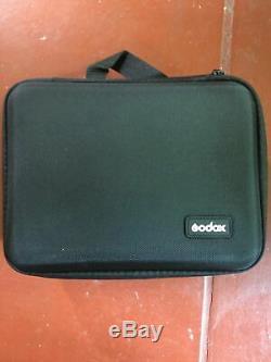 Godox AD200 200ws TTL Pocket Flash