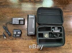 Godox AD200 TTL Pocket Flash + X1T-S Wireless Trigger For Sony