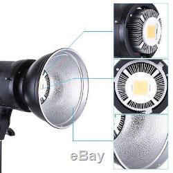 Godox SL-60W High Power LED Video Light Wireless Remote Control + Bowens Mount