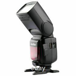 Godox TT685C 2.4G Wireless TTL Camera Flash Speedlight + X1T-C Trigger for Canon