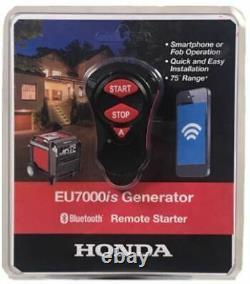 Honda OEM EU7000iS BLUETOOTH REMOTE WIRELESS START STOP CONTROLLER