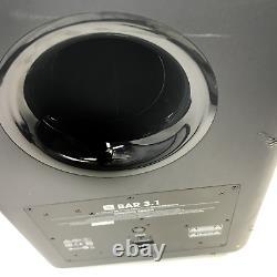 JBL 4K Ultra HD Soundbar with Wireless Subwoofer Black Model BAR 3.1 #U9004