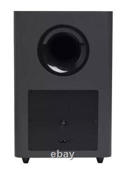 JBL Bar 2.1 Deep Bass Home Theater Bluetooth Soundbar+Wireless Sub Movies/Music
