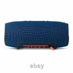 JBL Xtreme Splashproof Rugged Portable Wireless Bluetooth Speaker BLUE