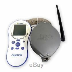 Jandy AquaPalm Kit R0444300 AQPLM JBox 8262 PDA Wireless Aqualink Remote Control