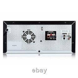 LG CJ45 Hi-Fi Home Theater TV Entertainment Speaker System 720W with Bluetooth