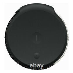 Logitech UE BOOM 2 Ultimate Ears Wireless Bluetooth Speaker Cityscape