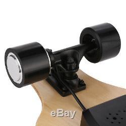 NEW 35 Electric Skateboard 350W 20km/h Longboard With Wireless Remote Control
