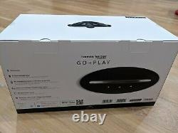 NEW Harman Kardon Go + Play Portable Bluetooth Speaker (Black)