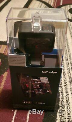 NEW NIB GoPro HERO8 Black Holiday Bundle FREE SHIPPING