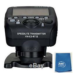 NEW YONGNUO Flash Trigger YN-E3-RT II E3-RT E3RT TTL Transmitter Canon ST-E3-RT