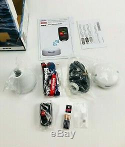 Navico WR10 Wireless AutoPilot Controller Remote Bluetooth 000-12316-001