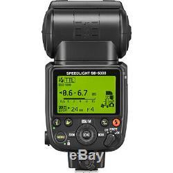 Nikon SB-5000 AF Speedlight for Nikon DSLR Cameras Brand new