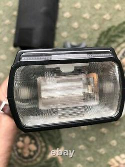 Nikon SB-5000 Speedlight RF Controlled Flash