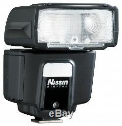 Nissin i40 For Fujifilm X-T2, X-T3, X-H1, X-T20, X-Pro, X-T30, X-E3