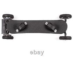 OUTSTORM 31MPH Off-Road Electric Skateboard (3300W) 11Ah Battery 19 Miles Range