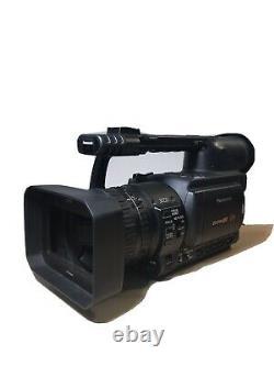 Panasonic AG-HVX200AP GREAT CONDITION