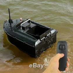RC Fishing Bait Boat 500M Wireless Remote Control Ship Speedboat Fish Finder