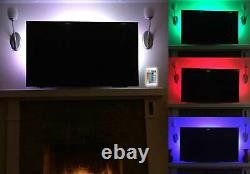 Rockville Bluetooth Home Theater Karaoke Machine System with8 Sub + Wireless Mics