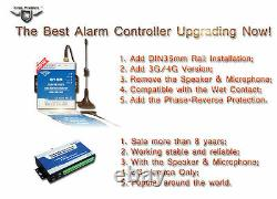 S150 Smart Home Automation System GSM SMS Wireless Remote Controller Board withUSB