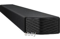 SAMSUNG HW-Q950A 11.1.4ch Soundbar Dolby Atmos/DTSX, Alexa(2021), Black