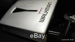 SONY WM-WE1 Wireless remote control cassette player