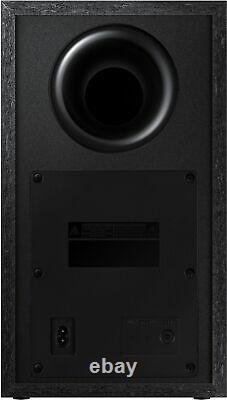 Samsung 2.1 Ch 290W Soundbar Subwoofer Dolby Audio HW-T510 Certified Refurbished